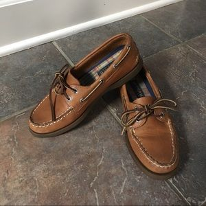 Sperry Authentic Original Boat Shoes!